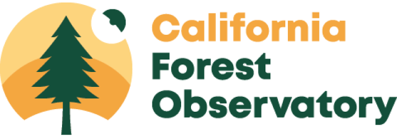 California Forest Observatory